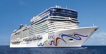Shore Excursion Cruise Ship Discount